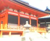 京都合宿一日目ナリ♪